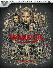 Warlock Collection
