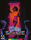 Weird Science (Blu-ray Review)