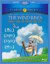 Wind Rises, The (Kaze tachinu)
