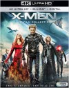 X-Men: 3-Film Collection (4K UHD Review)