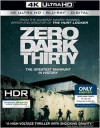 Zero Dark Thirty (4K UHD Review)
