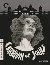 Carnival of Soul (Criterion Blu-ray Disc)