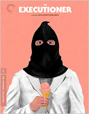The Executioner (Criterion Blu-ray Disc)