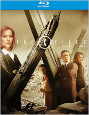 x-files season 1-9 torrent download