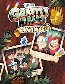 gravity falls dungeons dungeons and more dungeons episode