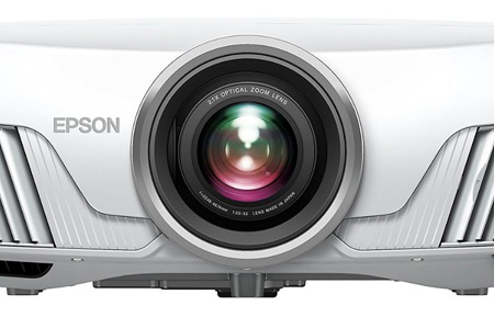 Epson 5040UB 1080p LCD (Projector Review)
