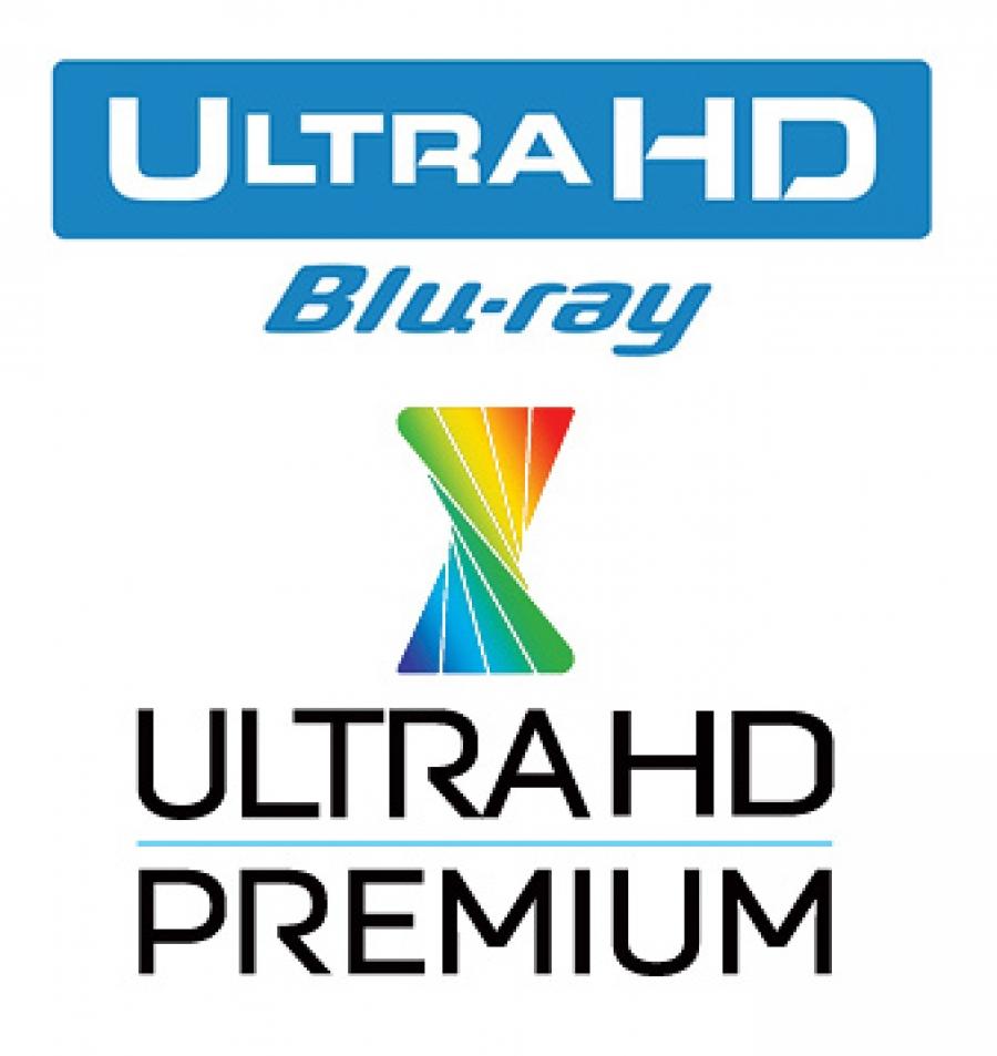 The 4K Ultra HD Release List (U S /U K )