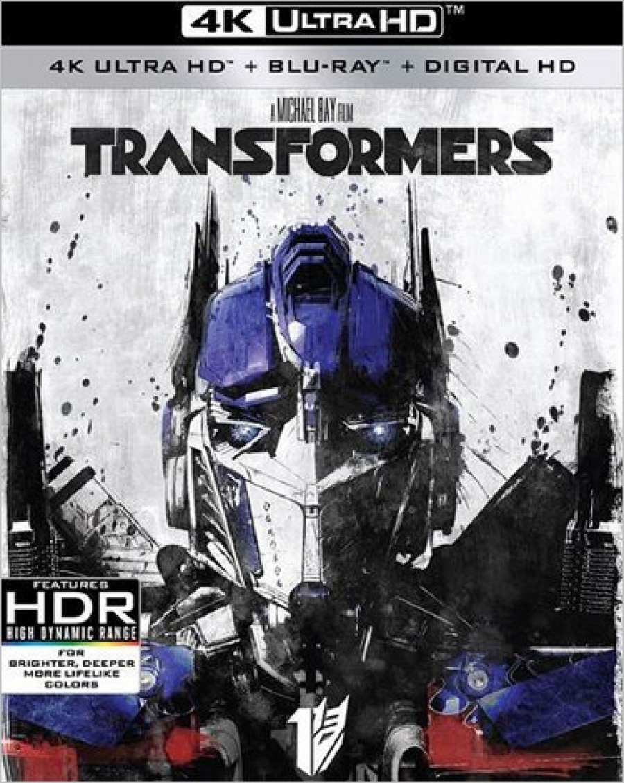 A 4K update with Dark Knight, Transformers & more, plus new