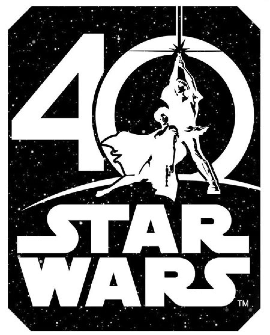 celebrating forty years of star wars