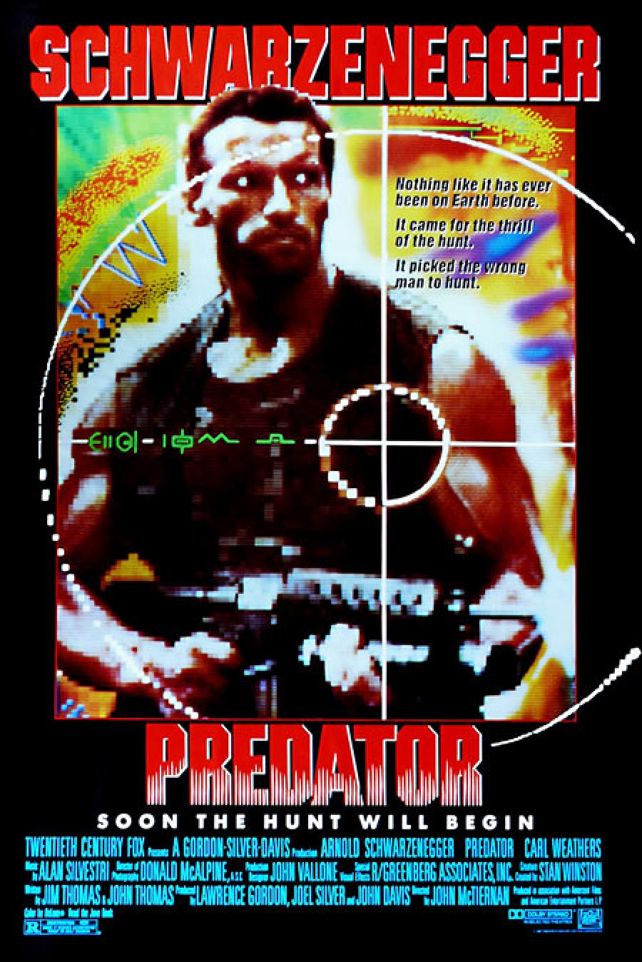 """Get to the Chopper: Remembering """"Predator"""" on its 30th"""