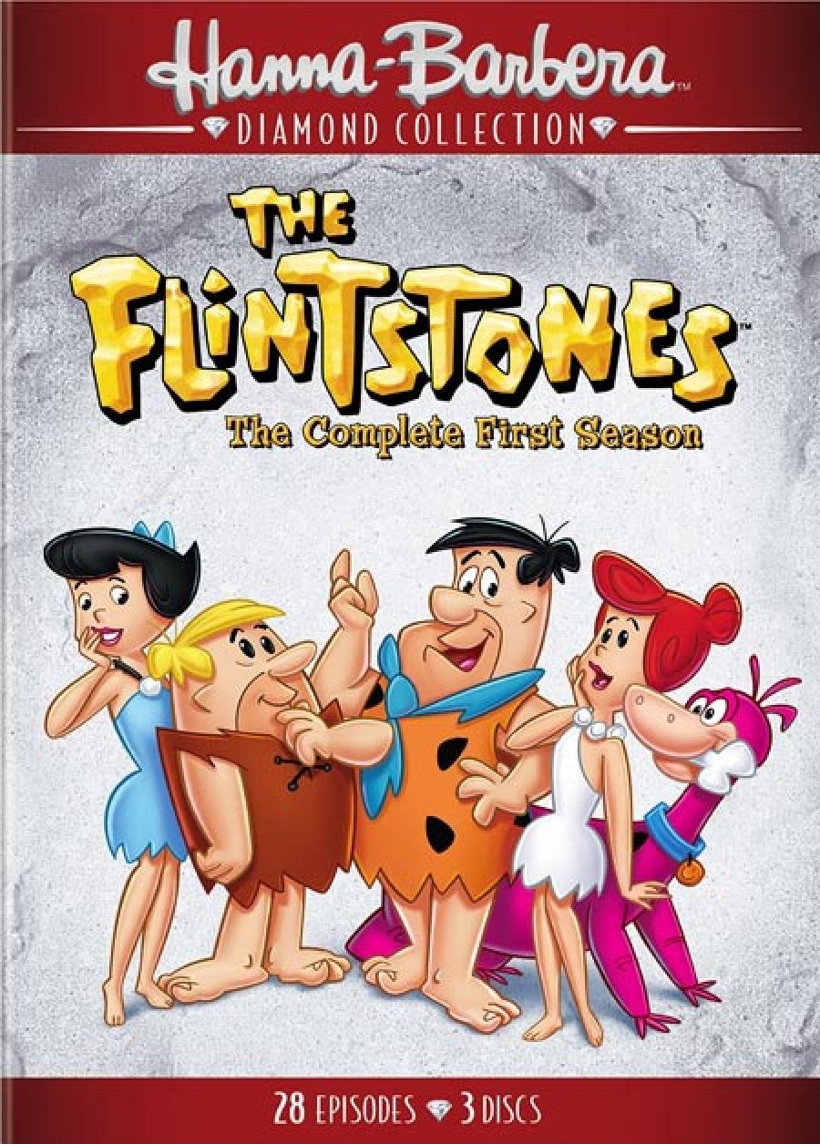 Warner celebrates Hanna-Barbera's 60th with a Diamond