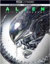 Alien: 40th Anniversary (4K UHD Review)