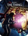 Thing, The: Steelbook (Blu-ray Review)